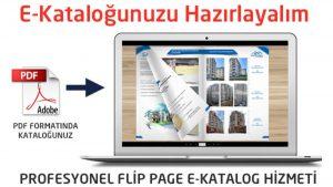 Katalog Flip Page